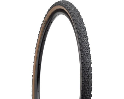 Teravail Rutland Gravel Tire (Tan/Black) (Light & Supple/TR) (700 x 38)