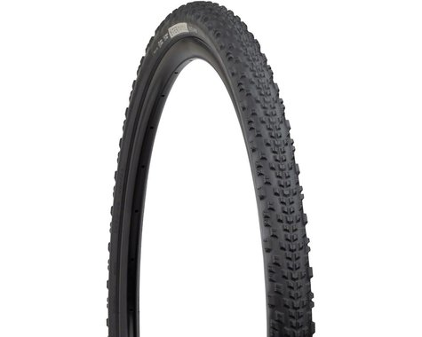 Teravail Rutland Gravel Tire (Black) (Durable/TR) (700 x 42)