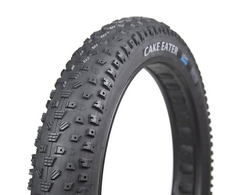 Terrene Cake Eater K Tubeless Tire (Black)