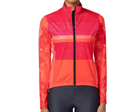 Terry Women's Signature Vest (Zoom/Fire) (S)