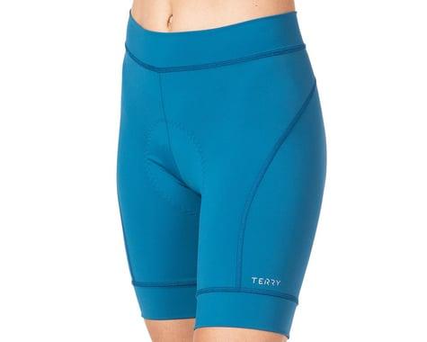 Terry Women's Breakaway Bike Short LTD (Marina) (XL)