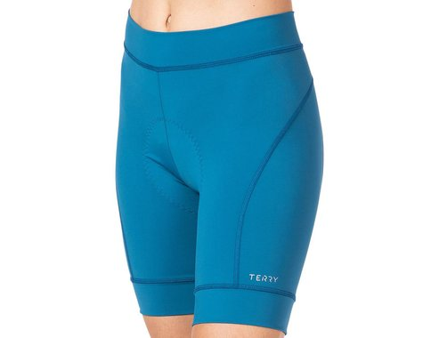 Terry Women's Breakaway Bike Short LTD (Marina) (2XL)