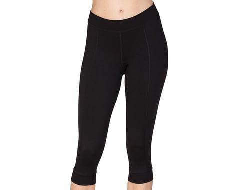 Terry Women's Actif Knicker (Black) (XL)
