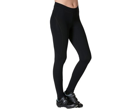 Terry Women's Breakaway Tight (Black) (XL)