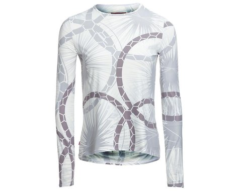 Terry Soleil Flow Women's Long Sleeve Cycling Top (Speedway) (S)