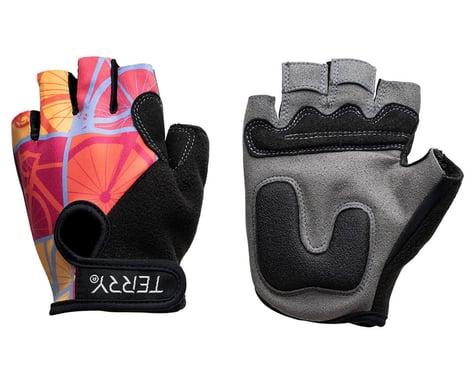Terry Women's T-Gloves LTD (Blocks) (S)