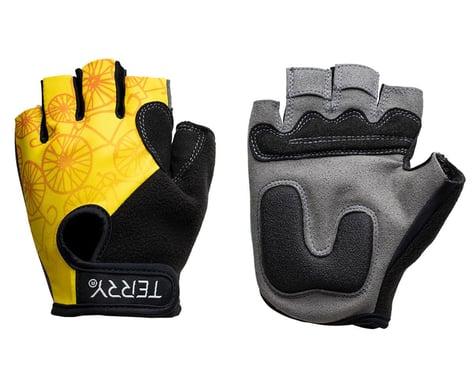 Terry Women's T-Gloves LTD (E-Bikes) (S)