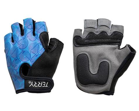 Terry Women's T-Gloves LTD (Gruppo/Blue) (M)