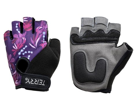Terry Women's T-Gloves LTD (Hyperlinked) (M)