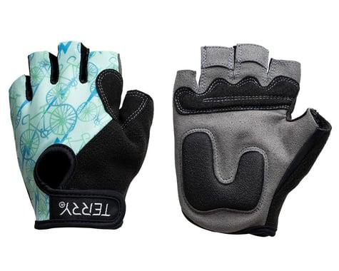 Terry Women's T-Gloves LTD (Bolt) (L)