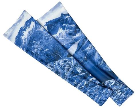Terry Women's Soleil Sun Protective Sleeves (Nivolet/Blue) (XL)