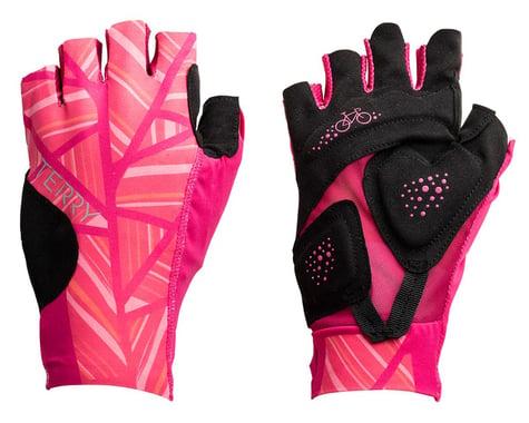 Terry Women's Soleil UPF 50+ Short Finger Gloves (Apex) (XS)