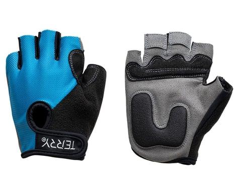 Terry Women's T-Gloves (Amalfi Mesh) (L)