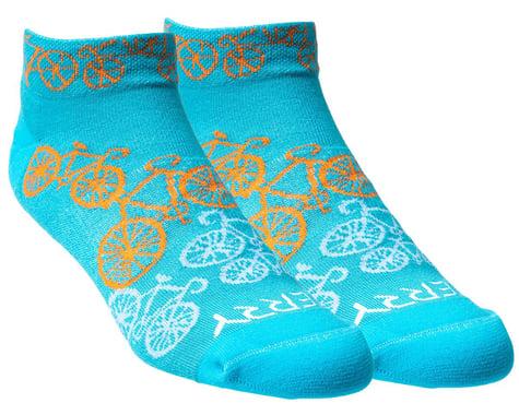 Terry Women's Air Stream Socks (E-Bikes) (S/M)