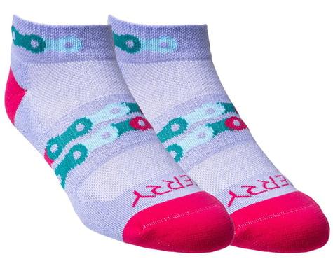 Terry Women's Air Stream Socks (Links) (L/XL)