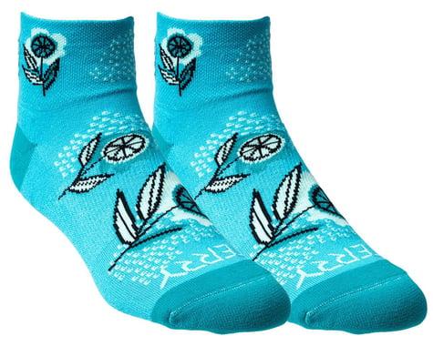 Terry Women's Air Stream Socks (Wheelsucker) (L/XL)