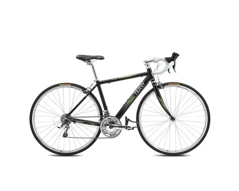 Terry Symmetry 700 Women's Road Bike - 2013 (Black)