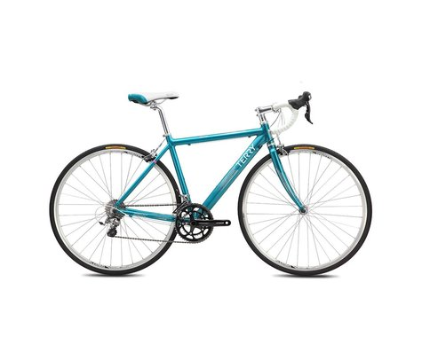 Terry Tailwind 700 Women's Road Bike - 2013 (White) (54)