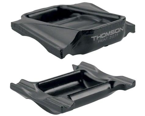 Thomson Elite Seatpost Saddle Clamp Assembly (Black)
