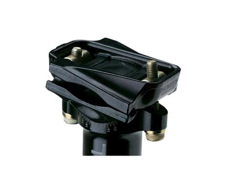 Thomson Masterpiece Seatpost (Black) (240mm) (27.2)