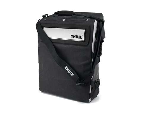Thule Pack 'n Pedal Large Adventure Touring Pannier (Black)