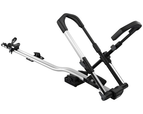 Thule 599000 Upride Roof Rack Upright Bike Carrier (1-Bike)