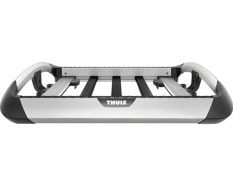 Thule 864XT Trail Basket (Silver/Black)