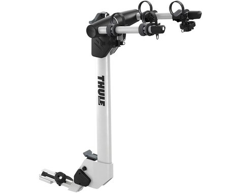 Thule Helium Pro Hitch Bike Rack (Silver) (Universal Hitch) (2 Bike)