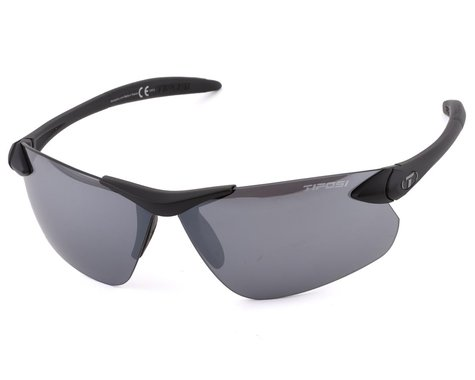 Tifosi Seek FC Sunglasses (Matte Black)