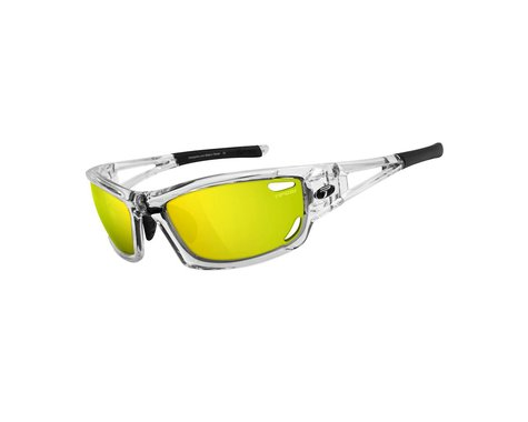 Tifosi Dolomite 2.0 (Crystal Clear) (Clarion Mirror Multi-Lens)