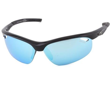 Tifosi Veloce (Gloss Black) (Clarion Blue Mirror Lens)