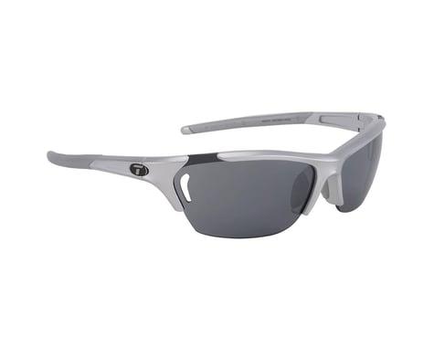 Tifosi Radius (Metallic Silver) (Multi-Lens)