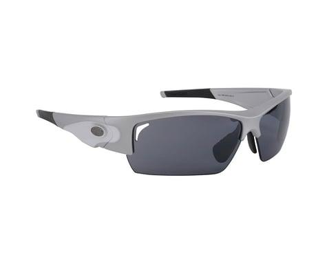 Tifosi Lore Multi-Lens (Silver/White)