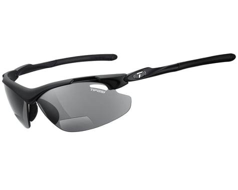 Tifosi Tyrant 2.0 Sunglasses (Matte Black) (Readers 2.0)
