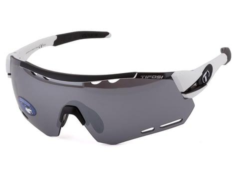 Tifosi Alliant Sunglasses (White/Black)