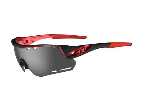 Tifosi Alliant (Black/Red)