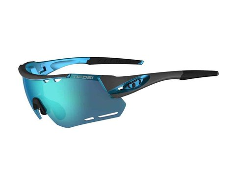 Tifosi Alliant Sunglasses (Gunmetal/Blue)