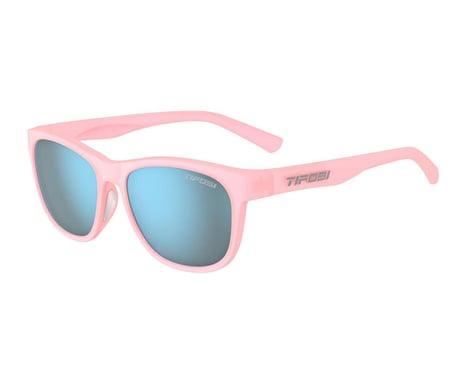 Tifosi Swank Sunglasses (Crystal Blush)