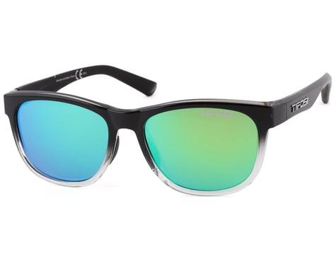 Tifosi Swank Sunglasses (Onyx Fade)