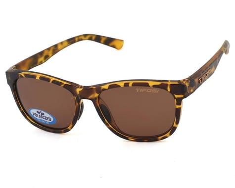 Tifosi Swank Sunglasses (Yellow Confetti)