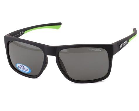 Tifosi Swick Sunglasses (Satin Black/Neon)