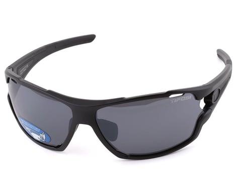 Tifosi Amok Sunglasses (Matte Black)