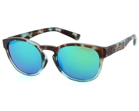 Tifosi Svago Sunglasses (Blue Confetti)