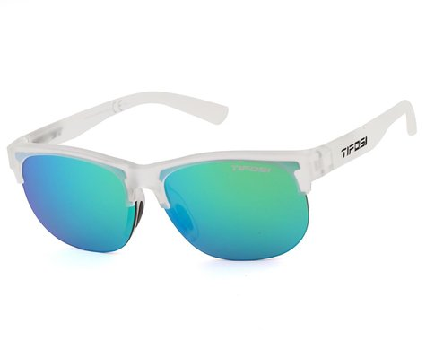 Tifosi Swank SL Sunglasses (Satin Clear)