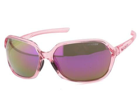 Tifosi Swoon Sunglasses (Pink Petal)