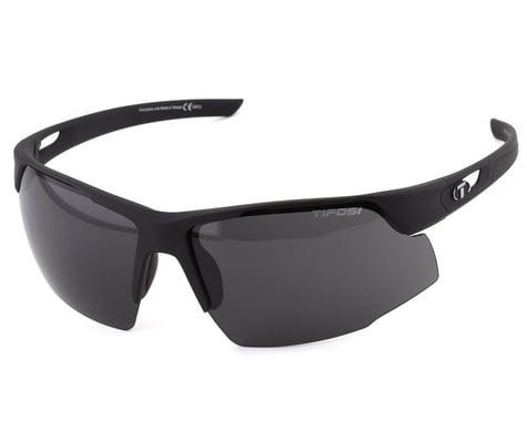 Tifosi Centus Sunglasses (Matte Black)