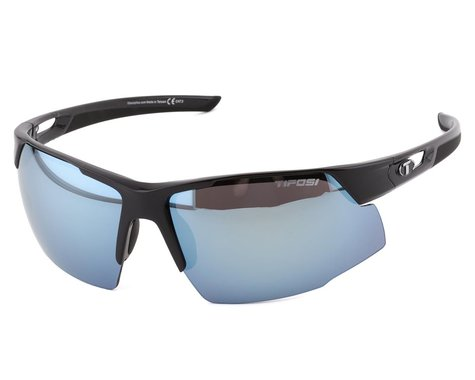 Tifosi Centus Sunglasses (Gloss Black)