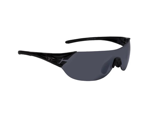 Tifosi Podium S (Gloss Black) (Multi-Lens)