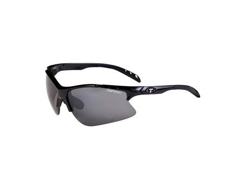 Tifosi Roubaix Interchangeable Lens Sunglasses (Gloss Black)