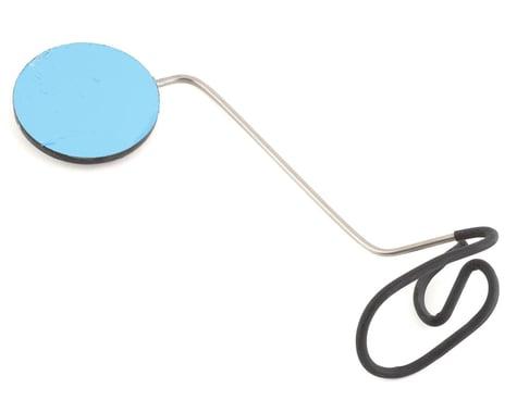 Tiger Eye Helmet Mount Mirror (Chainring)